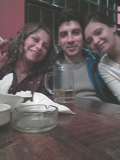 Fotolog de Cristian: Trio